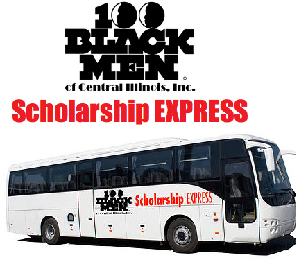 100 Black Men of Central Illinois Bus Trip