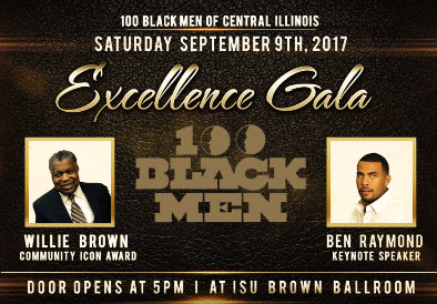 2017 100 BMCI Excellence Gala