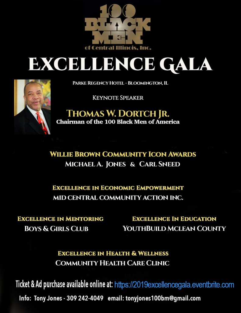 2019 Excellence Gala